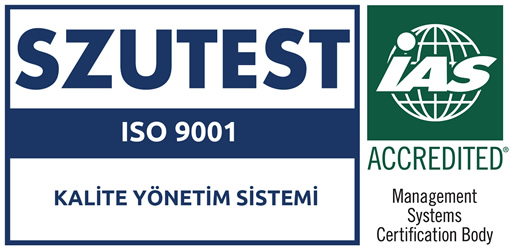 IAS 9001-TR